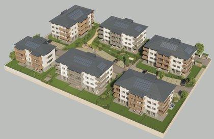 Wohnungen in 5230 Mattighofen