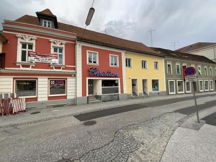 Häuser in 8230 Hartberg