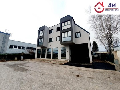 Hallen / Lager / Produktion in 2333 Leopoldsdorf