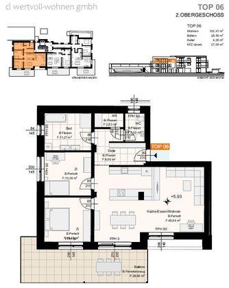 Wohnungen in 9412 Sankt Margarethen im Lavanttal