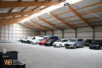 Hallen / Lager / Produktion in 2103 Langenzersdorf