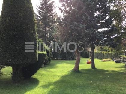 Grundstücke in 2763 Pernitz