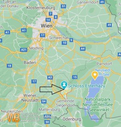 Anlageobjekte in 7000 Eisenstadt