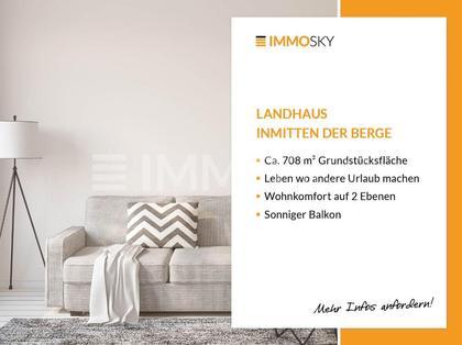 Häuser in 3192 Hohenberg