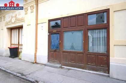 Einzelhandel / Geschäfte in 2514 Traiskirchen