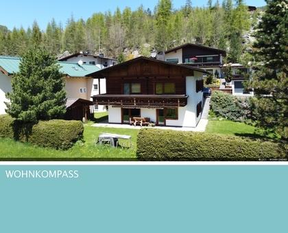 Häuser in 6444 Längenfeld