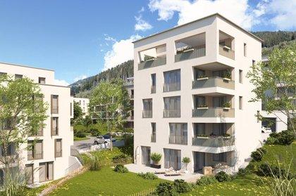 Wohnungen in 5700 Zell am See