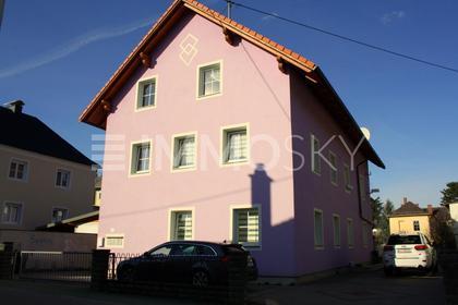 Anlageobjekte in 4594 Grünburg