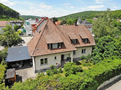 Häuser in 1140 Weidlingbach