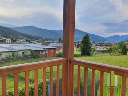 Wohnungen in 5542 Flachau