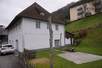 Häuser in 4462 Reichraming