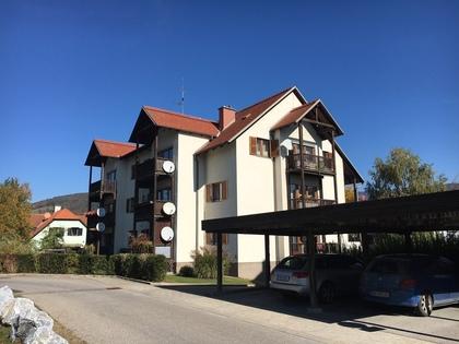 Wohnungen in 8225 Hofkirchen bei Hartberg