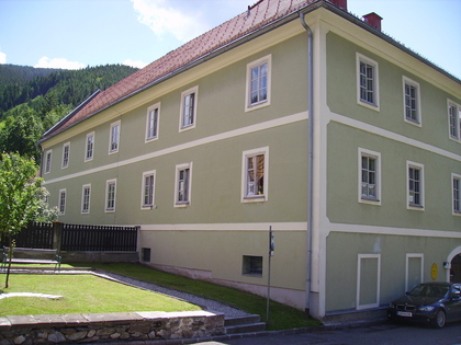 Wohnungen in 8794 Vordernberg