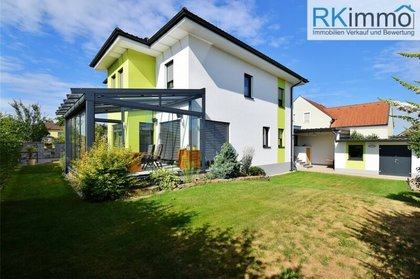 Häuser in 2130 Paasdorf