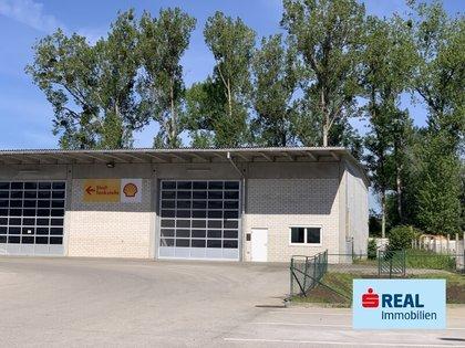 Hallen / Lager / Produktion in 4780 Schärding