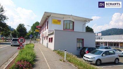 Anlageobjekte in 8750 Judenburg