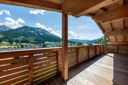 Wohnungen in 6364 Brixen im Thale