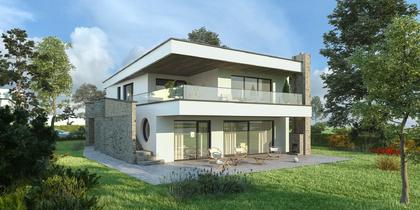 Häuser in 2821 Lanzenkirchen