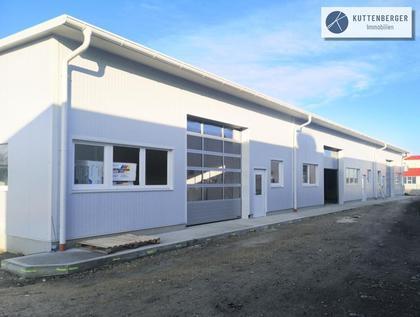 Hallen / Lager / Produktion in 3494 Gedersdorf