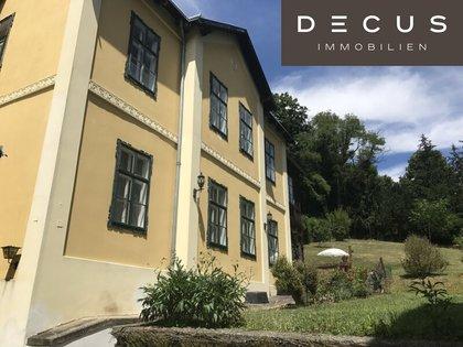 Häuser in 1170 Weidlingbach