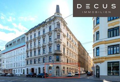 Einzelhandel / Geschäfte in 1090 Wien