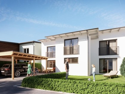 Häuser in 4400 Steyr