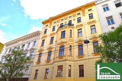 Hallen / Lager / Produktion in 1070 Wien