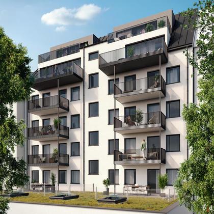 Anlageobjekte in 4020 Linz