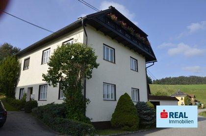 Häuser in 4160 Aigen-Schlägl