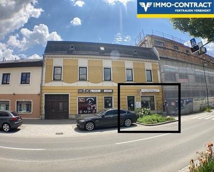 Einzelhandel / Geschäfte in 3200 Ober-Grafendorf