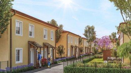 Häuser in 2700 Bad Fischau