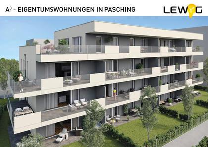 Wohnungen in 4061 Pasching
