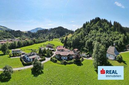 Häuser in 6361 Hopfgarten im Brixental