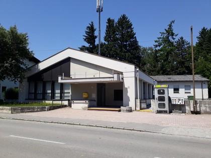 Hallen / Lager / Produktion in 4770 Andorf