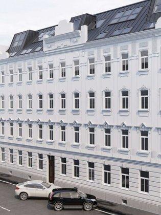 Anlageobjekte in 1160 Wien