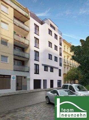 Häuser in 1100 Wien