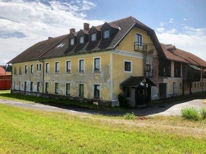 [05766] Historischer Gutsherrenhof ANNO 1926