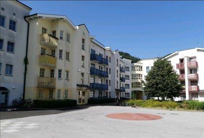 Wohnungen in 5400 Hallein