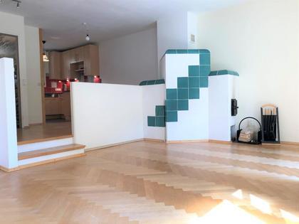 Nähe Hietzing - Sonniges 6 Zimmer Reihenhaus mit Terrassen, Garten und Garage