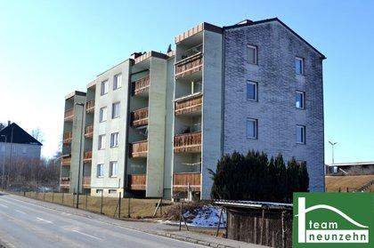 Wohnungen in 8720 Knittelfeld