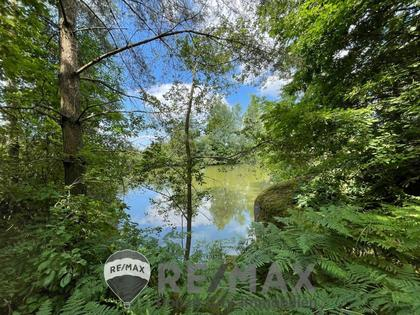 Land- / Forstwirtschaft in 3873 Gopprechts