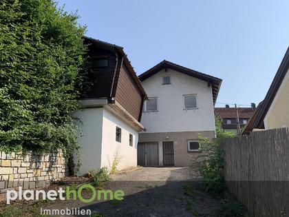 Häuser in 3680 Persenbeug-Gottsdorf