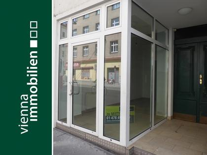 Einzelhandel / Geschäfte in 1050 Wien