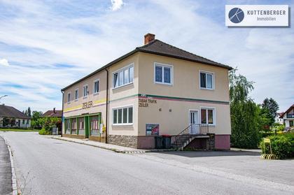 Anlageobjekte in 3872 Amaliendorf-Aalfang