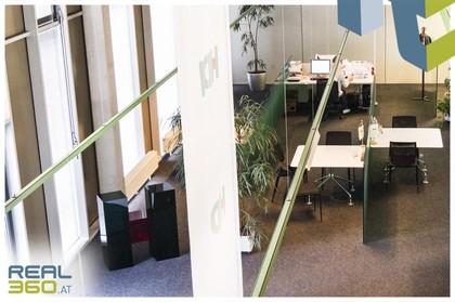 Ideale Geschäftsfläche/Büro unmittelbar vor der Voest Alpine Linz zu vermieten!