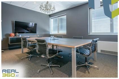 Büros /Praxen in 4061 Pasching