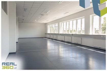 Ideale Bürofläche in zentrumsnaher Lage in Linz!