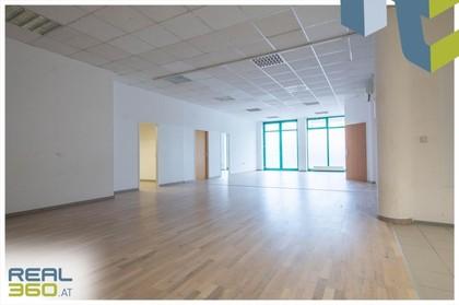 Ideale Bürofläche mit Schaufenster in Linz zu vermieten!!