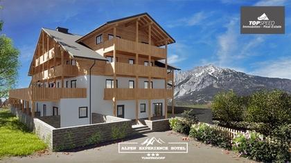 Wohnungen in 8965 Michaelerberg-Pruggern