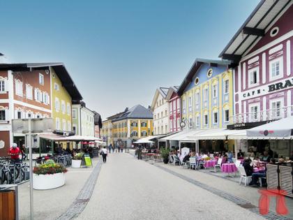 Einzelhandel / Geschäfte in 5310 Mondsee